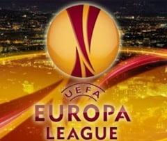 Adversari de top pentru Steaua si Astra in Europa League - Iata cu cine pot juca