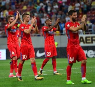 Adversari imposibili pentru FCSB in playoff-ul Champions League: Liverpool, Sevilla sau Napoli pot veni la Bucuresti