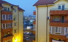 """Aer irespirabil in Slatina: """"Murim cu zile in cartierul Eugen Ionescu... """". Ce spune Agentia pentru Protectia Mediului"""