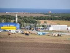 Aerodromul privat din Tuzla vrea sa devina aeroport international