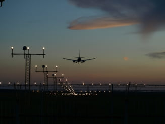 Aeroportul International Brasov-Ghimbav ar urma sa prinda contur anul acesta, cu lucrari de 34 de milioane de lei