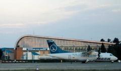 Aeroportul Suceava Turnarea asfaltului pentru pista elastica, de saptamana viitoare