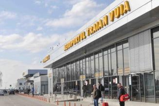 Aeroportul Timisoara, pregatit pentru reluarea zborurilor regulate