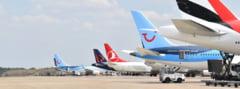 Aeroportul din Bruxelles: Peste 100 de zboruri au fost anulate din cauza unei greve
