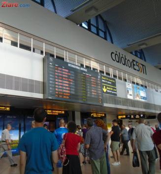 Aeroportul din Cluj ia masuri contra coronavirusului din China