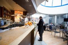 Aeroportul din Iasi are o noua pista - cat a costat proiectul (Galerie foto)