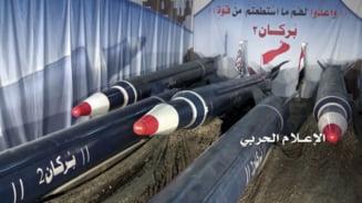 Aeroportul din capitala Arabiei Saudite a fost atacat cu o racheta balistica