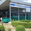 """Aeroporturile-fantoma ale Romaniei: Sunt """"internationale"""", dar au cateva zeci de pasageri pe zi"""