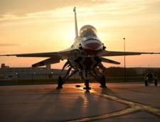 Aerostar Bacau devine Centru de Mentenanta pentru F-16