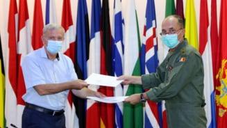Aerostar Bacau devine Centru de Mentenanta pentru avioane F-16. S-a semnat protocolul cu Statul Major al Fortelor Aeriene