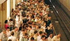 Aerul din metroul bucurestean este cancerigen
