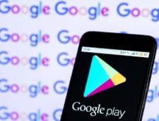 Afacerea colosala derulata de Google. Ce venituri a generat intr-un singur an magazinul de aplicatii mobile pentru Android
