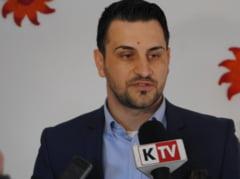 Afaceri dubioase la Universitatea Petrosani. Cum a acordat Dacian Ciodaru lucrari de milioane unor brutarii, magazine sau firme de consultanta