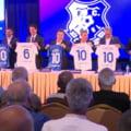 Afacerii verii in Liga 1! Farul Constanta a dat 6 jucatori la Chindia si a luat un portar de la Targoviste. Ce zice Gica Hagi despre strategia de transferuri