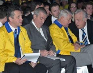 Afacerile controversate ale liderilor locali ai PNL au umplut pusculita partidului