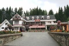 Afacerile de la Marginea ale familiei Onofrei , in insolventa una dupa cealalta