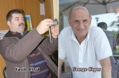 Afaceristii din Eforie care l-au tepuit pe Copos, trimisi in judecata pentru ca si-au falimentat firma