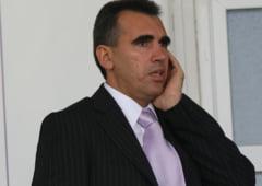 Afaceristul Cornel Penescu, condamnat la doi ani si sase luni de inchisoare