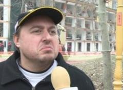 Afaceristul George Bosanceanu a fost eliberat