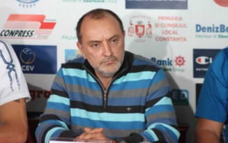 Afaceristul Sorin Strutinsky, prieten cu Radu Mazare si Nicusor Constantinescu, prins in Italia. Are de executat 10 ani si 8 luni de inchisoare