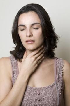 Afectiuni ale esofagului: Cauze si factori de risc