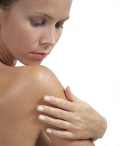 Afectiunile pielii pot prevesti anumite boli - vezi care
