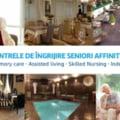 Affinity Life Care: o noua paradigma in serviciile de geriatrie care aduce Romania mai aproape de standardele europene