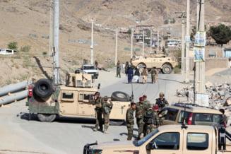 Afganistan: 10.000 de victime in randul civililor, pentru al saselea an consecutiv