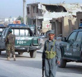 Afganistan: Razie impotriva talibanilor, in apropiere de Kandahar