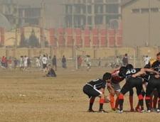 Afganistan sport
