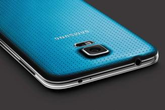 Afla ce va putea face noul Samsung Galaxy S5 Mini