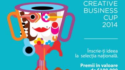 Afla cu ce idei au castigat banii competitiei Creative Business 2013 si 2012!