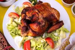 Afla cum poti pregati pas cu pas o delicioasa salata boeuf cu pui LaProvincia!