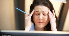 Afla motivul comun pentru care te doare capul!