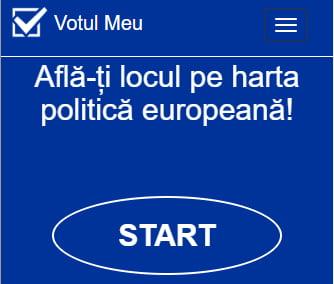 Afla-ti locul pe harta politica europeana!