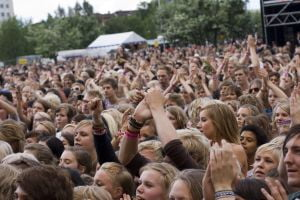 Afla unde poti sa te distrezi in weekendul 28-30 august 2009
