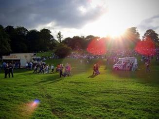 Afla unde sa te distrezi in weekendul 24-26 septembrie 2010