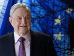 Aflat in mijlocul unui scadal european de proportii, dupa ce a blocat bugetul UE, Viktor Orban arunca vina pe miliardarul George Soros