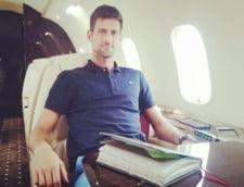 Aflat intr-un moment delicat, Novak Djokovici bifeaza inca o performanta negativa