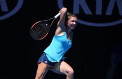 Aflata intr-un moment dificil, Simona Halep are o sansa mare sa revina pe podiumul clasamentului WTA