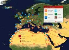 Africa, sursa de energie verde pentru Europa - proiectul intampina probleme