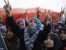 Africa de Nord si Orientul Mijlociu, paralizate de proteste (Galerie foto)