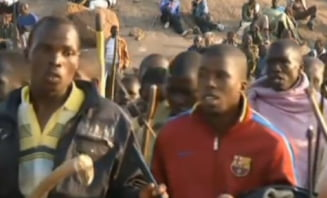 Africa de Sud: Confruntari violente intre mineri si politisti - 30 de morti