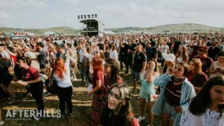 Afterhills 2018: Above & Beyond vine la Iasi pentru fanii muzicii trance