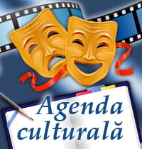 Agenda culturala 27 noiembrie - 3 decembrie 2015