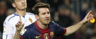 Agent FIFA: Messi se simte tradat si va pleca de la Barcelona