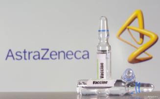 Agentia Europeana a Medicamentului anunta ca nu a constat o legatura de cauzalitate intre vaccinarea cu serul AstraZeneca si tulburari tromboemolice