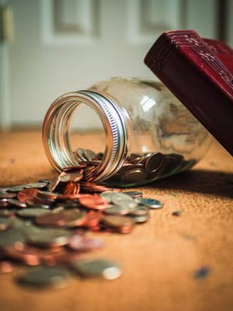 Agentia de evaluare S&P Global Ratings avertizeaza ca majorarea pensiilor va impinge deficitul bugetar al Romaniei la peste 10% din PIB in 2021