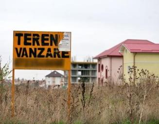 Agentii imobiliari: Majorarea TVA stopeaza initiativa privata