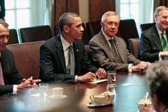 Agentiile de rating: Compromisul din SUA, doar primul pas, raman multe de facut